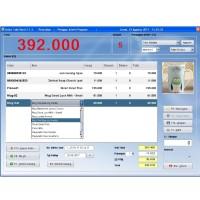 Free Software Kasir Toko&Supermarket -POS-Retail-Inventory