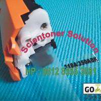 Toner Cartridge Compatible Printer Laserjet HP CP1025 / CE310A