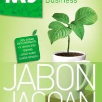Buku Jabon Jagoan Kayu Produktif