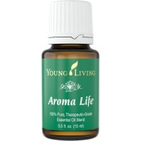 Young Living Essential Oil Aroma Life - 15ml