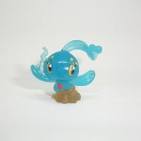 Jual Manaphy (Clear Version) - Pokemon Figure Kaiyodo Murah