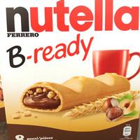 Jual Nutella. bready Murah