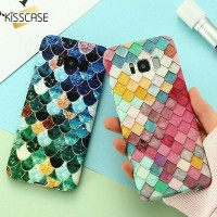 Silicon Casing Softcase Hard Rainbow Lenovo S60 & S90