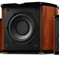 Swans Hivi M50W 2.1 Multimedia Speaker