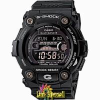 Jam Tangan Pria Casio G-Shock GW 7900B 1ER Multiband 6 Tough Solar