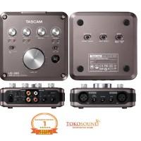 Tascam US 366 COMPUTER RECORDING (Usb Audio Interface)