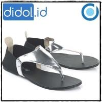 harga Sepatu Sandal Wanita Casual Bckl 739 Gdl Tokopedia.com