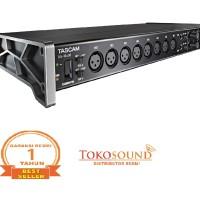 harga Tascam Us 16x08 (16-input Usb/midi Audio Interface & Preamp) Tokopedia.com