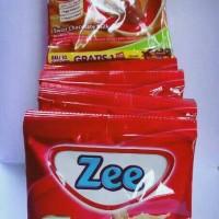 Susu Zee Varian Coklat 10X40g