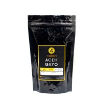 Kopi Arabica Aceh Gayo - 250 Gram