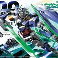 HG Gundam 00 QAN[T]