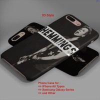 5 Second Of Summer iPhone Case & All Case HP