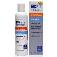 MG217 Medicated Conditioning Coal Tar Formula Shampoo - 240ml