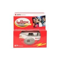 Camera Disposable Agfa Lebox Flash