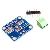 Sensor Arus Daya - INA219 Bi-directional Sensor