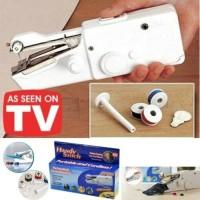 harga #eh009 - Handy Stitch / Mesin Jahit Mini Portable Tokopedia.com