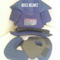 Busa helm Ink Centro