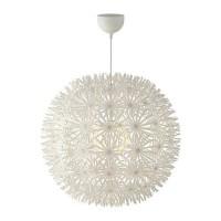 HV5187 IKEA MASKROS Lampu Gantung Diameter 55cm KODE BIS5241