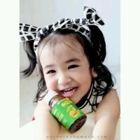 GIZIDAT - Vitamin/Suplemen/Multivitamin/Madu Penambah Nafsu Makan Anak
