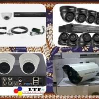 Instalasi Camera + Pasang CCTV Online TANGERANG