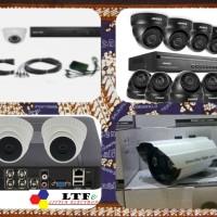 Instalasi Camera + Pasang CCTV Online DEPOK