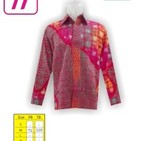 Jual Baju Batik, Model Baju Batik Terbaru, Butik Baju Batik, SMKWF2