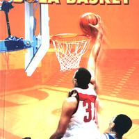 BARU Buku Petunjuk Untuk Pelatih & Pemain Bola Basket . Vic Amber