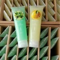Jual [ORIGINAL & BPOM] Hanasui bodyspa/bukan bodyshop/peeling gel body spa Murah