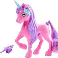 Boneka Barbie Endless hair kingdom Art.;DKB53