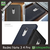 VISEAON CASE XIAOMI REDMI NOTE 3 4 PRO / PRIME TEXTURE DRAW ANTI KNOCK