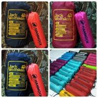 Jual Paket Hemat Sleeping Bag + Hammock Murah Murah