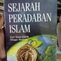 sejarah peradaban islam dari masa klasik hingga modern - Siti Maryam