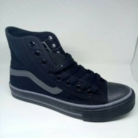 Sepatu Vans Off The Top Kets Casual Classic