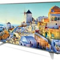 LG 65UH650T UHD Smart 4K Led TV Big Size 65inch Harga Murah Garansi