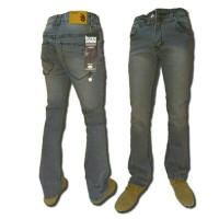 celana jeans cutbray/jeans pria/cutbray seven denim BDG