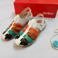 Sepatu Sandal Wanita Kickers Combine