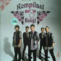DVD Original Ungu kompilasi Religi