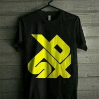 Kaos T Shirt Tshirt SBX Beatbox