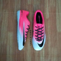 nike mercurial victory IV pink white cr7