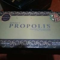 propolis spanet bss green brazilian nano technology perbox