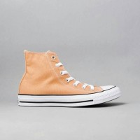 Converse Chuck Taylor All Star OX Hi Top Sunset Glow/White