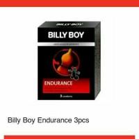 Billy Boy Endurance 3