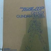 Furoku Grade (FG) Rasiel gundam