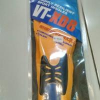 Badminton Shoes Insole Victor Original VT - XD8 / Insole Sepatu