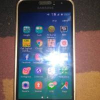 Samsung J1 2016 Second Ori turun