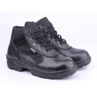 Jual Safety Shoes | Sepatu Outdoor | Boot Pria | Sepatu Pria Bandung DM 102 Murah