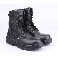 Jual Safety Shoes | Sepatu Outdoor | Boot Pria | Sepatu Pria Bandung LI 056 Murah
