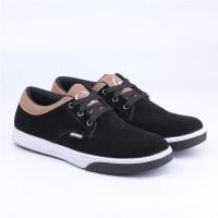 Sepatu Distro Bandung   Casual Pria   Sneakers Cowok   Tf 105
