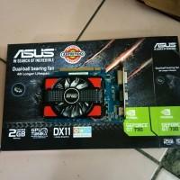VGA Card PCI-E ASUS NVIDIA GeForce GT 730 2GB DDR3 128BIT