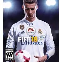 FIFA 18 PC Original Origin Sharing ID/Akun Offline